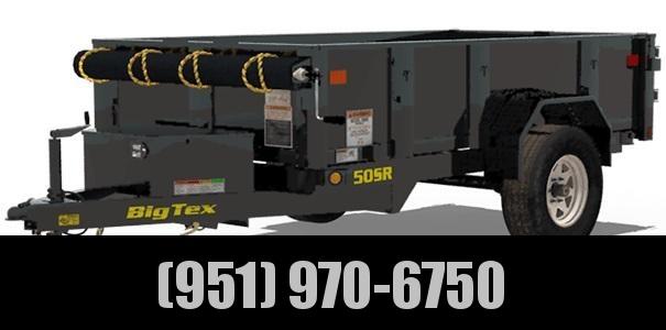 2020 Big Tex 50sr-8-5w
