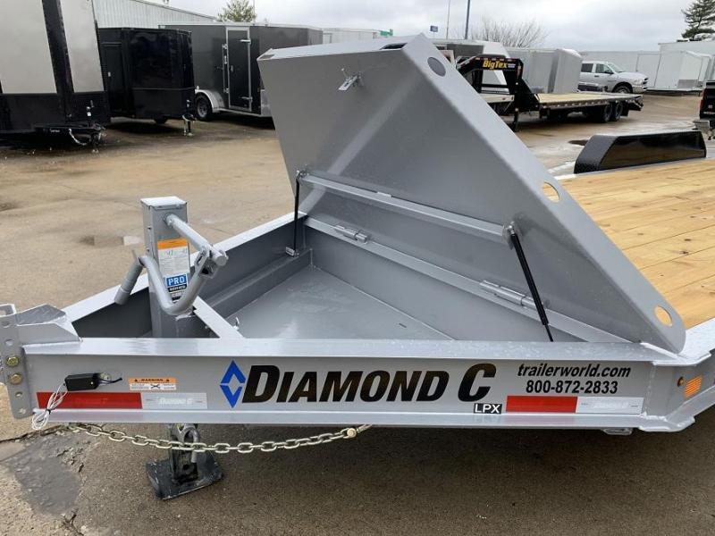2020 Diamond lpx 20