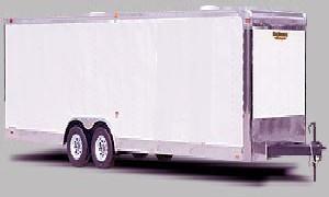2005 Continental auto max car hauler