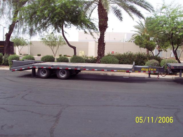 2005 Big Tex 24ed