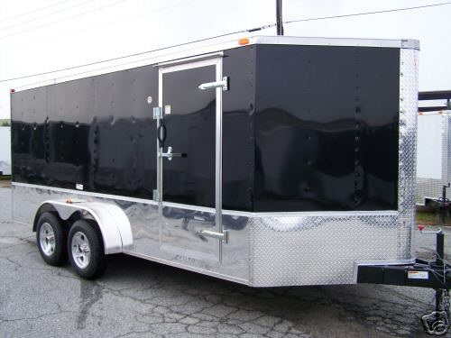 Cargo Trailers on Sale 2009 Specials motorcycle utility