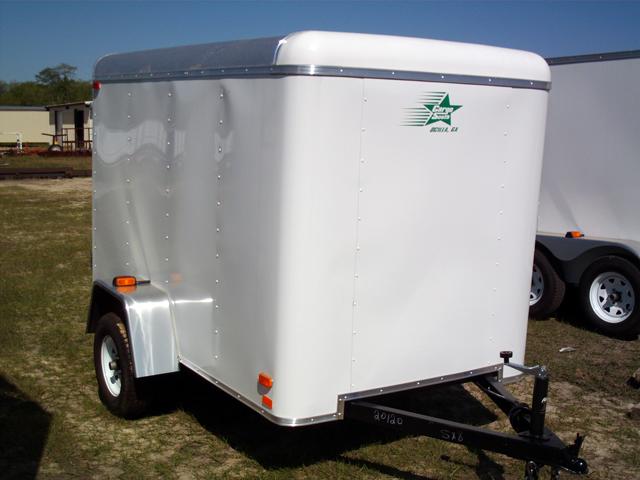 2011 Econo Series - 5x12