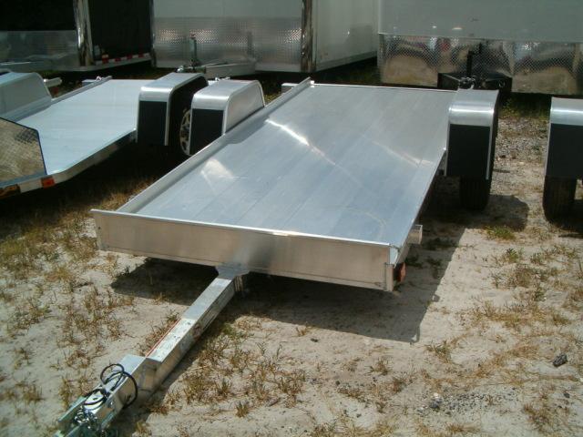 Aluma 5410T Tilt utility trailer 5 x 10 (AL062277)