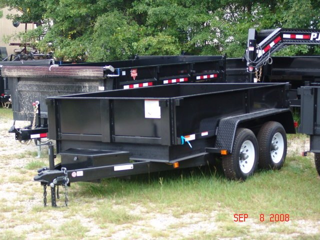 Autonation Chevrolet Clearwater >> 6x10 5 ton dump trailer - GA, 30215, USA | Cheap Used Cars For Sale by Owner