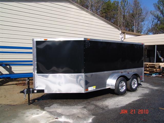7x12 low hauler