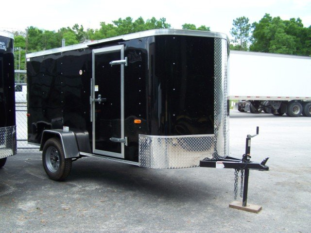 Buy Amp Sell New Amp Used Trailers Fl 5x10 12 Cargo Craft V