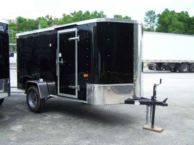 Used Cargo & Utility trailers for sale in FL ...