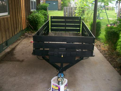 Buy & Sell New & Used Trailers 4x7 at TrailerShopper.com