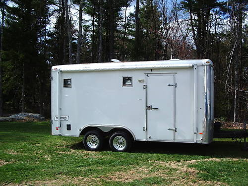 Cheap Used Utility Trailers