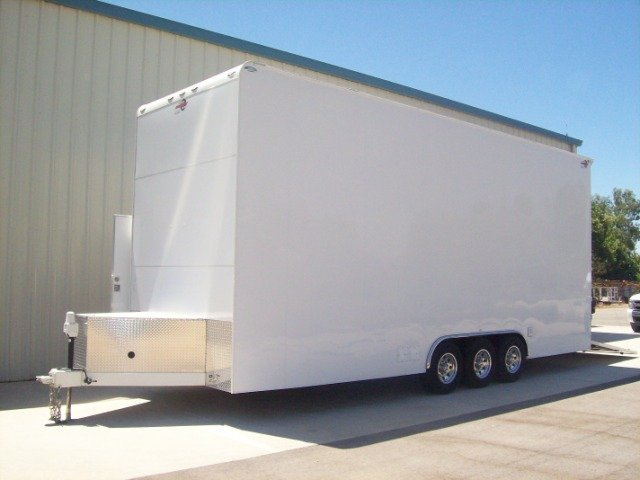 26' Stacker Trailer