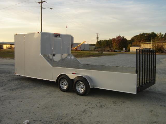 2011 Hybrid by King American