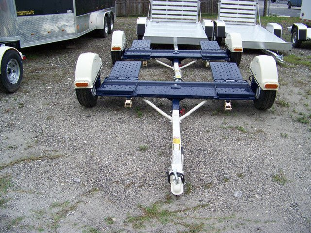 Master Tow 80THDEB Tow Dolly (MT099091)