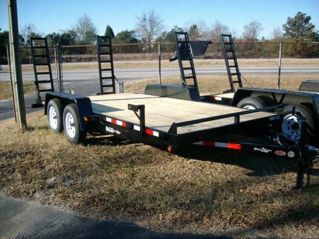 Buy Amp Sell New Amp Used Trailers 20ft 7 000 Equipment