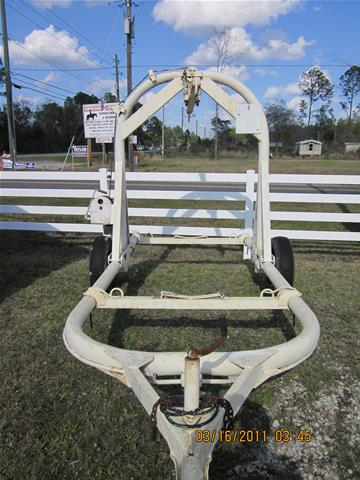 Buy & Sell New & Used Trailers BRINDLE TANK TRAILER at ...