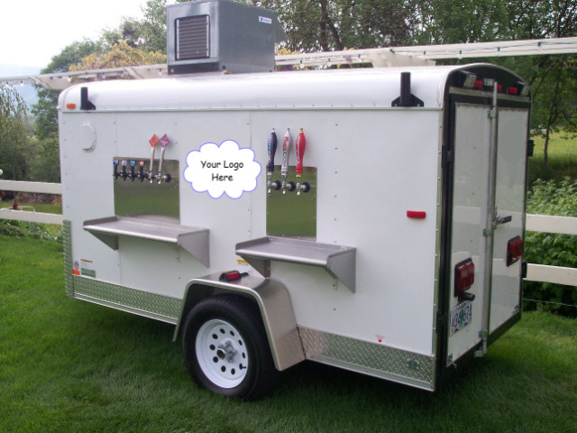 Carrier Refrigeration Units: Refrigerated Trailer For Sale Craigslist