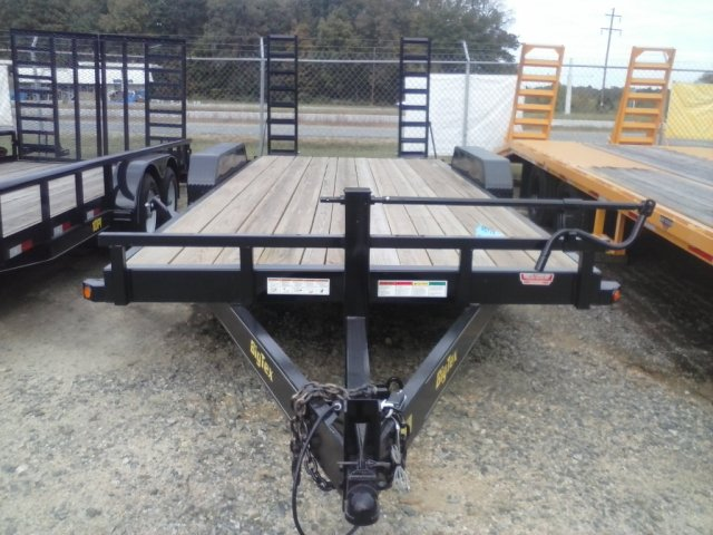 2014 big tex 14et for sale in thomasville nc 27360 usa used trailers. Black Bedroom Furniture Sets. Home Design Ideas