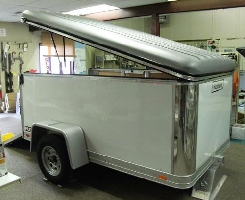 2014 Haulmark Fl58ds1 For Sale In Morris Il 60450 Usa