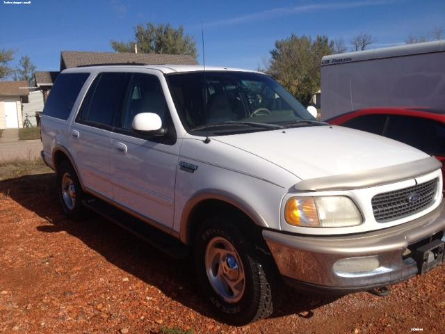 1998 ford expedition for sale in bowman nd 58623 usa used trailers. Black Bedroom Furniture Sets. Home Design Ideas