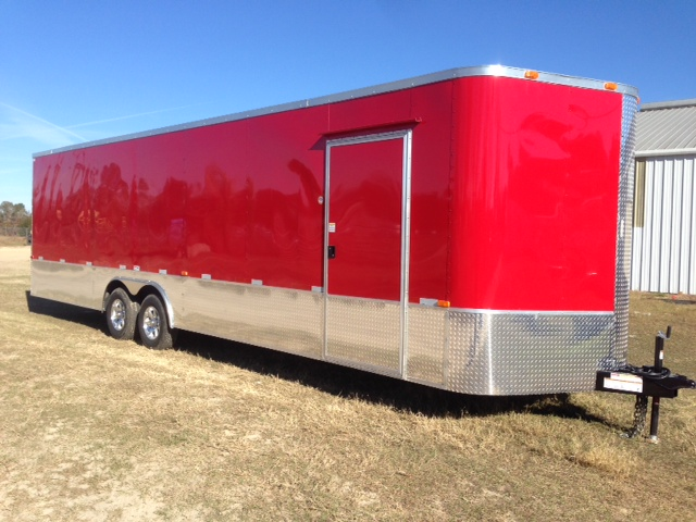 Buy sell new used trailers tandem axle for Tandem flooring