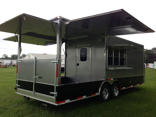 Custom Truck Beds moreover Allprotrailers also Flatbed Equipment Trailers likewise Sure Trac 62 X 10 Hydraulic Dump Trailer furthermore DealerlogosHart. on big tex dump trailers
