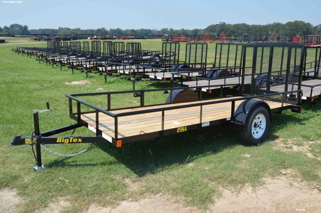 2019 Big Tex 29sa-10 5x10 with gate