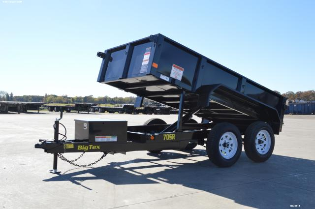2020 Big Tex 70sr-10 5'x10