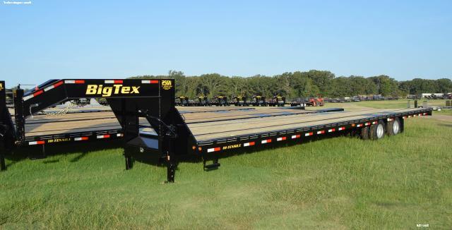 2015 Big Tex 25gn-40