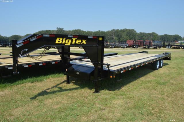 2020 Big Tex 14gn-25+5 mr