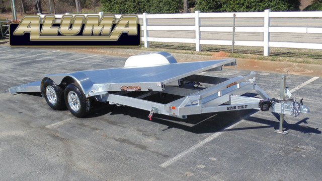 Big Tex Marietta, Georgia Auto Haulers | Aluminum | Car Trailers ...