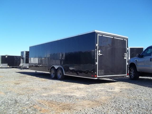 2020 Covered Wagon 8.5x28 10k