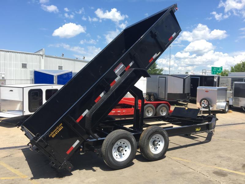 2017 Big Tex 14lp-14