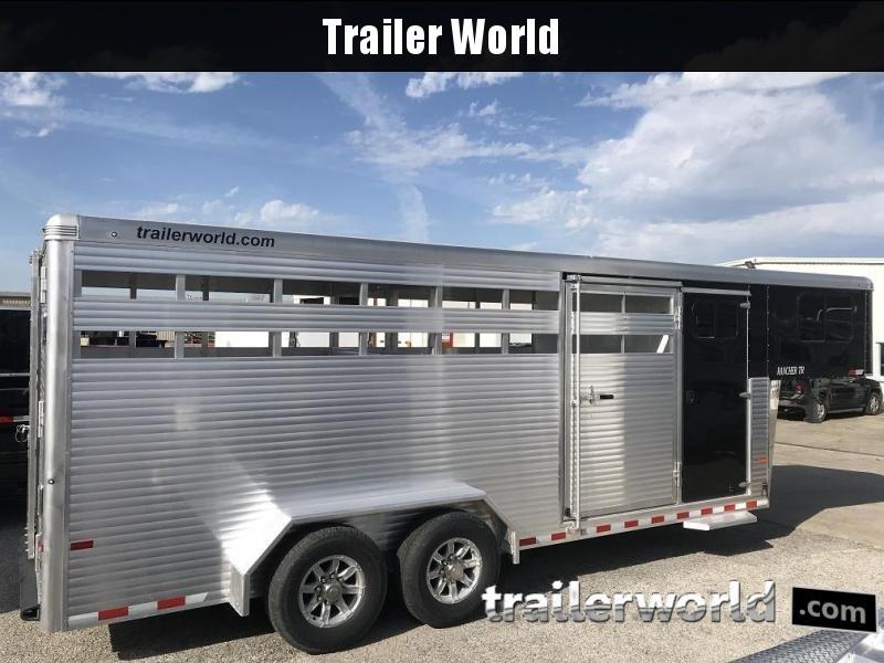 2019 Sundowner rancher tr