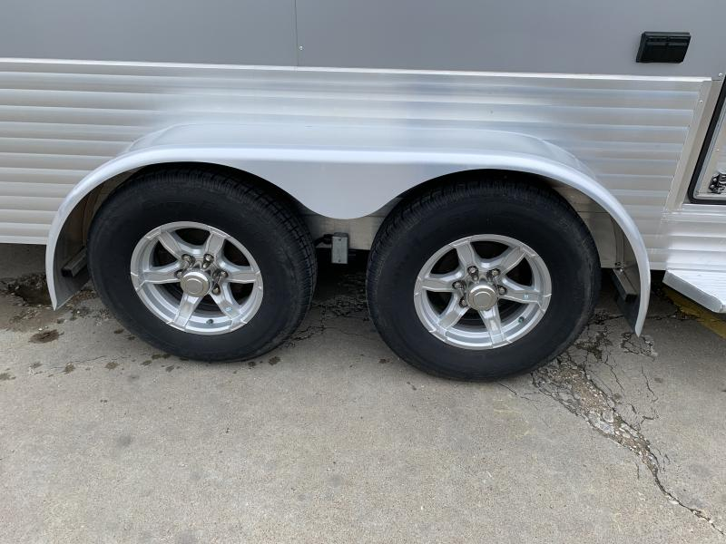 2019 Sundowner 18bp toy hauler