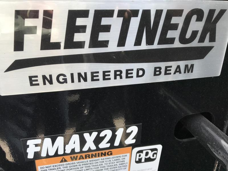 2018 Diamond fmax 212