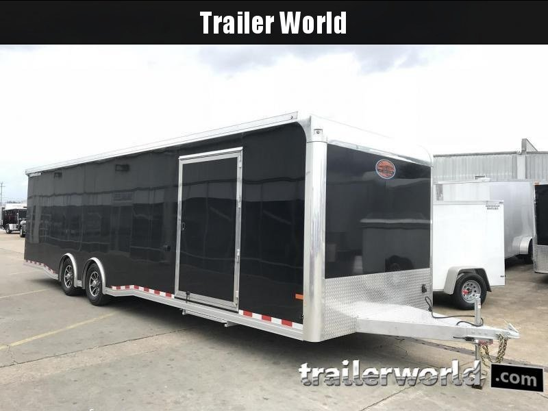 2018 Sundowner 30 spread axle