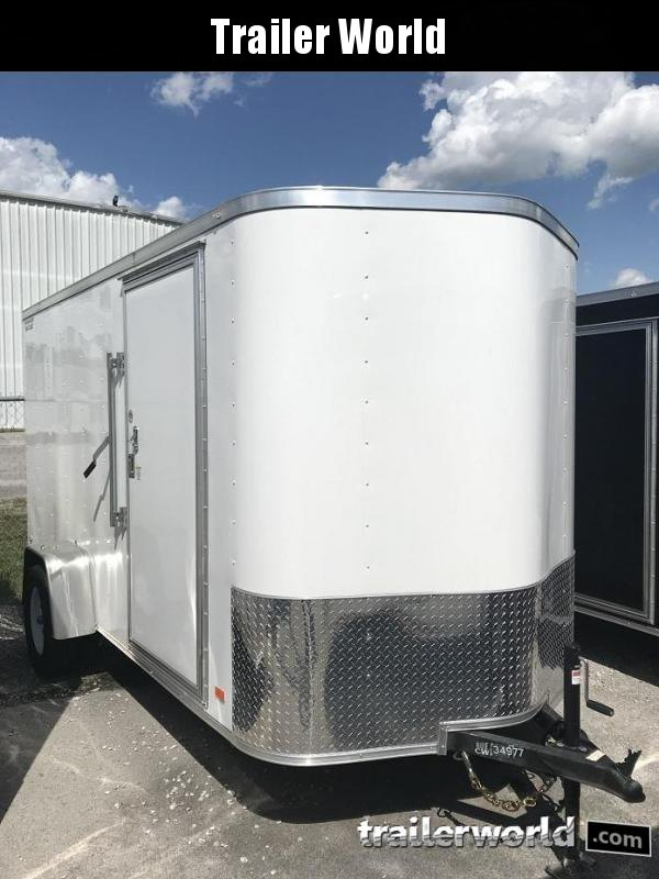2018 Covered Wagon 612vnose