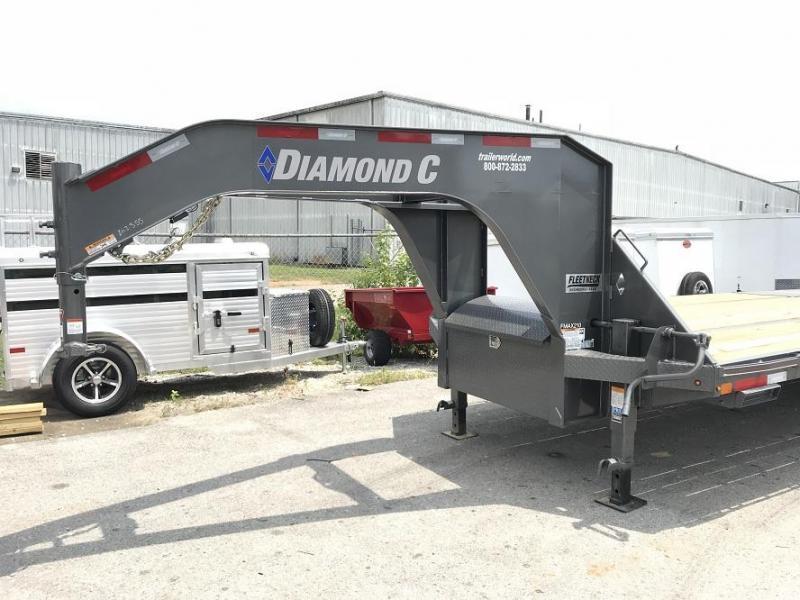 2019 Diamond fmax212