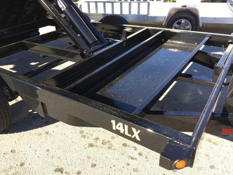 2019 Big Tex 14lx-14