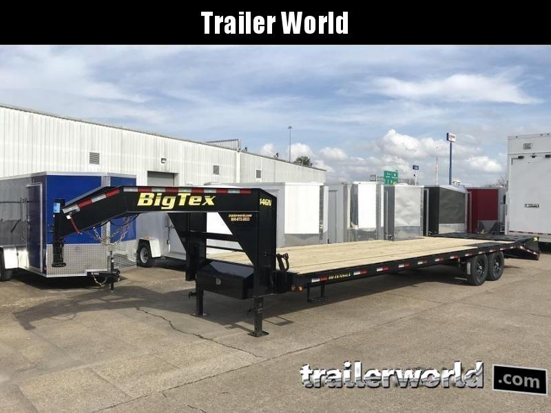 2019 Big Tex 14gn-25
