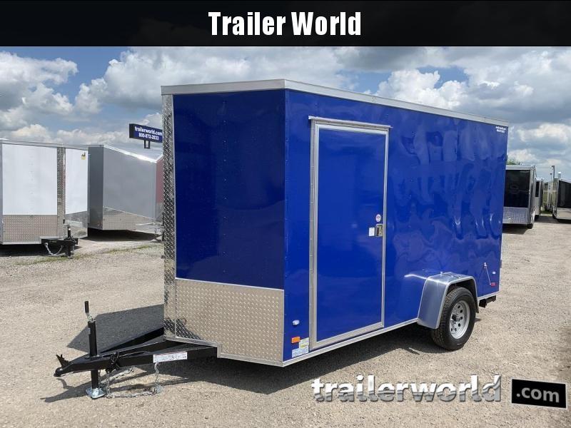 2019 Covered Wagon 612 vendor