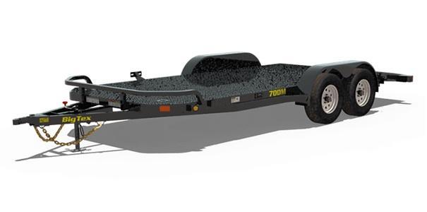 2020 Big Tex 70dm-18