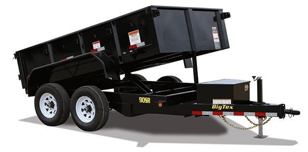 2020 Big Tex 90sr-10
