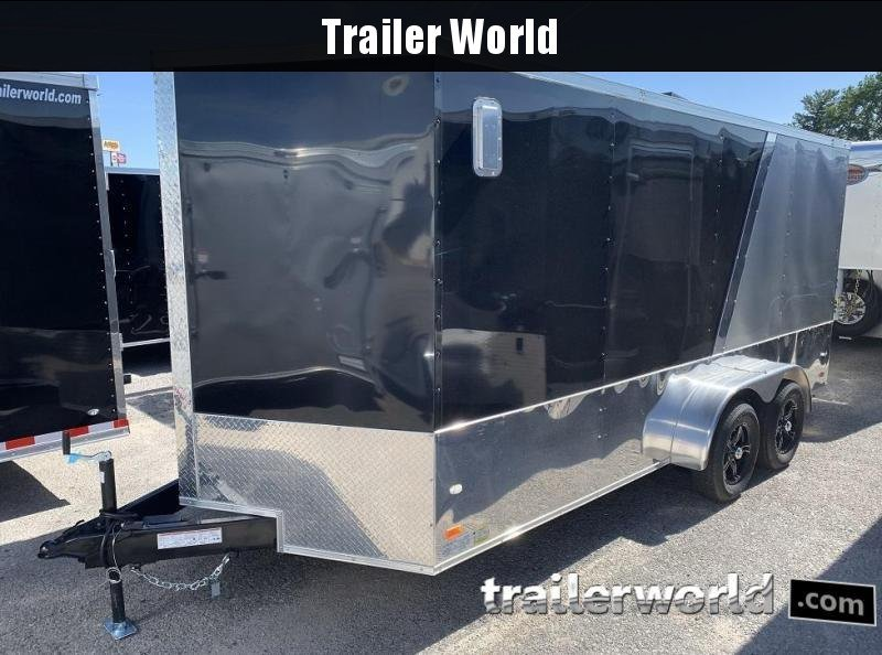 2019 Covered Wagon 7x16