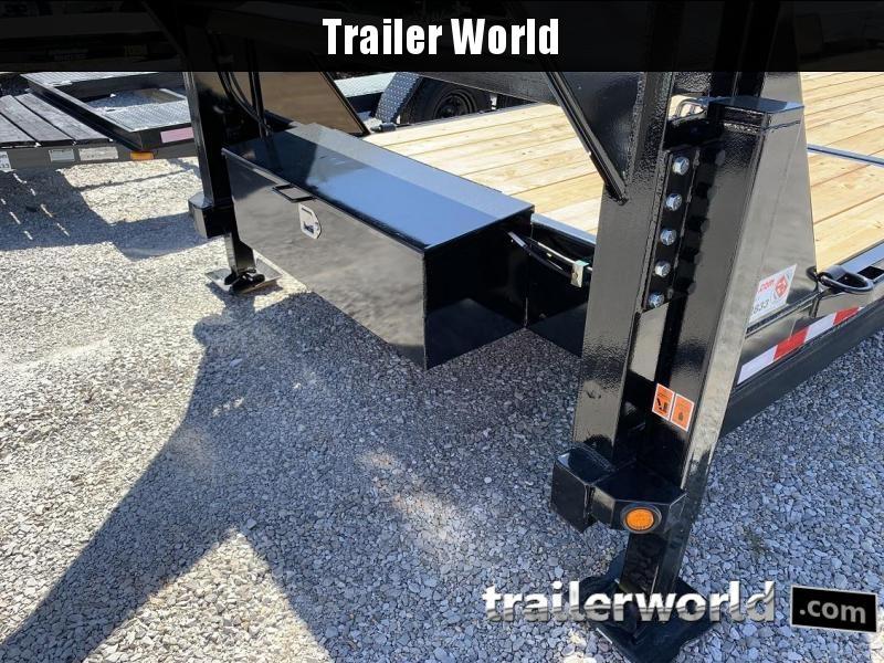 2020 Big Tex 14tl 22gn