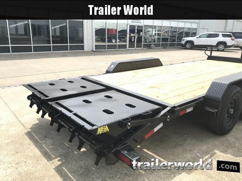 2020 Big Tex 14et-18mr