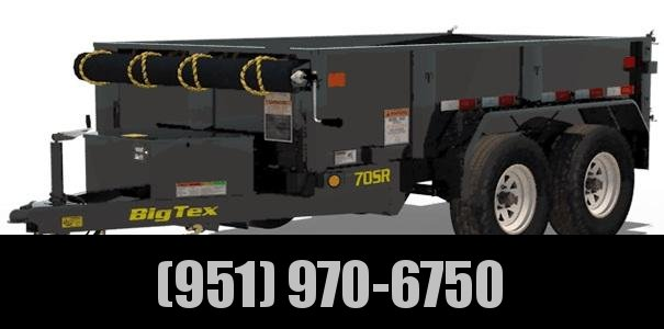 2020 Big Tex 70sr-10-5w