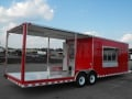Concession Trailer Photo