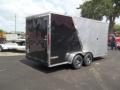 Motorcycle Trailer Photo