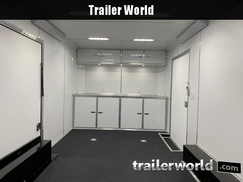 2020 Sure-Trac race 20' enclosed