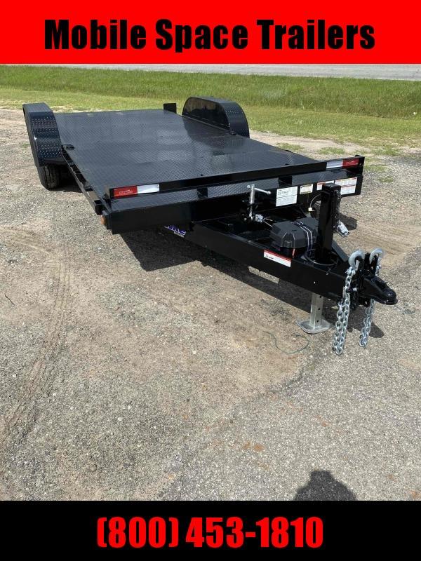 2020 Hawke equipment 82x20 12k hydraulic tilt deck